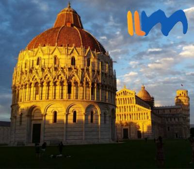 Piazza dei Miracoli Pisa - ILM Blog