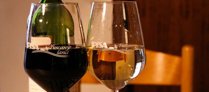 评酒班托斯卡纳葡萄酒