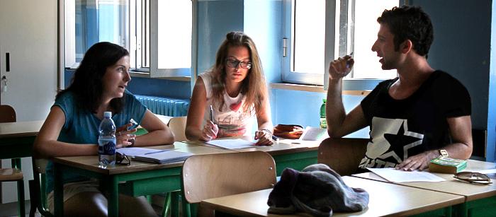 意大利语学校