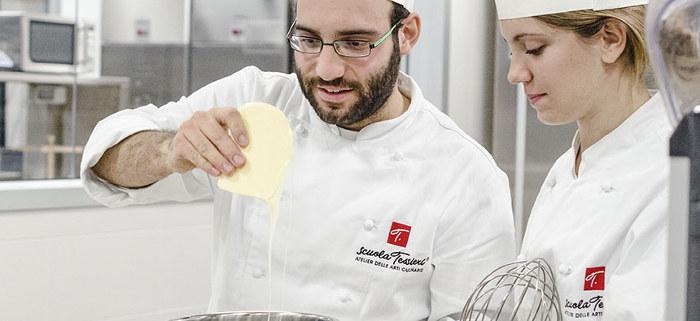 イタリア料理プロフェッショナルコース