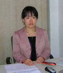 Hitomi Saki