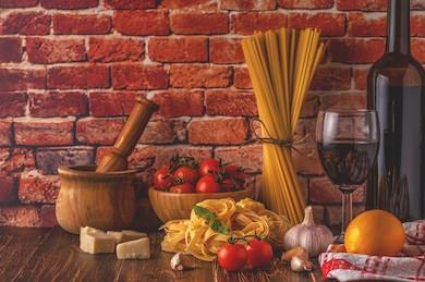 ¿Qué comen realmente los italianos?