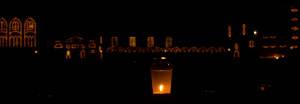 Giugno Pisano Luminara di San Ranieri