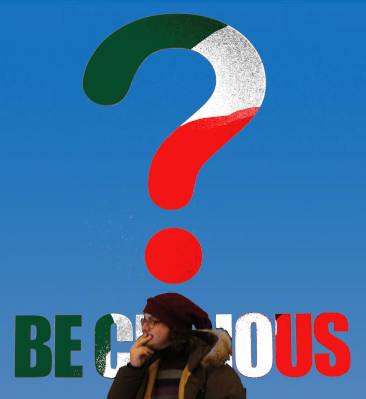Ti piacerebbe parlare e scrivere in italiano con la stessa scioltezza di un madrelingua ma hai sempre difficoltà a capire la posizione delle parole nella lingua italiana?