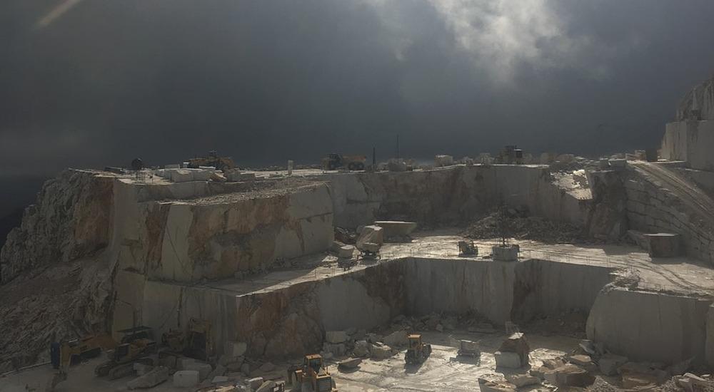 Things to do in Pisa: Carrara Marble Tour